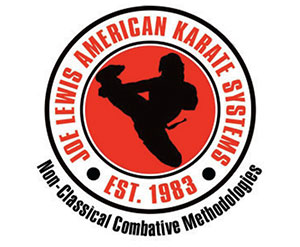 Joe Lewis Karate Systems logo