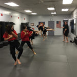 Wisdomway martial Arts with Dennis Campo