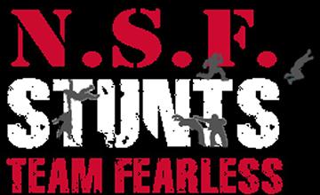 NSF Team Logo